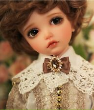 1/6 Bjd Doll SD lonnie iple kid boy Free Face Make UP+Free Eyes