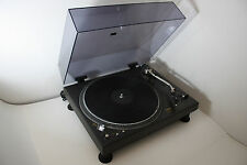 Technics SL-1350 Direct Drive Player System Turntable - RARE Vtge Record Player