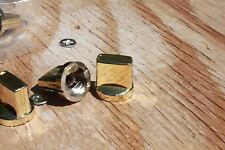 MODE KNOBS GOLD for CB Radios