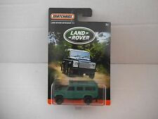 Matchbox Land Rover Defender 110 *Unopened*
