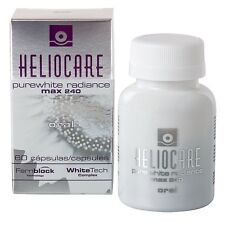 Free shipping●Helopcare purewhite max240 60 Capsules●Supplement Japan Asia China