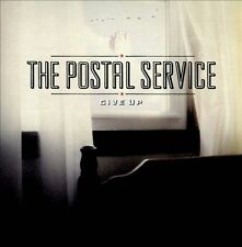 POSTAL SERVICE CD - GIVE UP [2CD 10TH ANNIVERSARY DELUXE EDITION - NEW UNOPENED