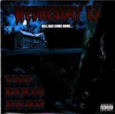 WEDNESDAY 13 The Dixie Dead - LP / Limited Grey Vinyl (Murderdolls) - RSD 2014