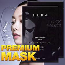 HERA Hyaluronic Mask 26ml x 2 Sheets Moisture Firmness Premium Amore Pacific New