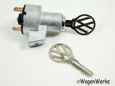 VW Type 2 Ignition Switch - Type 2 1955 to 1963 EZDVF Code