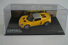Modellauto 1:43 Opel Collection Opel Speedster 2000-2005 Nr. 28