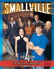Smallville Official Companion Season 4 Reference Book