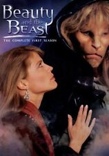 Beauty and the Beast - The Complete First Season - New