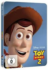 DVD - Toy Story 2 (Steelbook - Limited Edition) - Metalbox (T5)