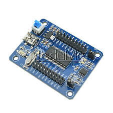 CY7C68013A-56 EZ-USB FX2LP USB2.0 Develope Board Module Logic Analyzer EEPROM ME