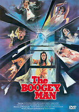 THE BOOGEY MAN - DVD UNCUT MOVIES - HORREUR - SLASHER - JOHN CARRADINE