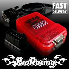 CHIP BOX OBD 2 CHIPTUNING Nissan Juke 1.6 117BHP/PS Chip tuning ver. 2.0