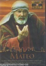 NEW - Matthew Mateo The Visual Bible DVD 2 Disc Set SEALED