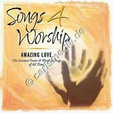 DCD: SONGS4WORSHIP: Amazing Love *NEU*