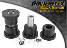 Powerflex BLACK Poly Bush Ford Escort Mk3&4 XR3i Orion Front Inner Track Control