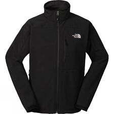 The North Face Men's fleece apex bionic jacket soft shell new poem -  LARGE