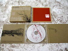 Dir en grey Withering to death. 1st Press Limited Edition Japan CD SFCD-0035