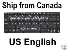ASUS K45D K45DE K45DR A45D A45DE A45DR Keyboard - 0KNB0-4260US00 MP-10A83US-9203