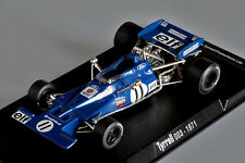TYRRELL 003 - Jackie Stewart 1971 - Formula 1 - 1:43 RBA NEW and UNOPENED !!