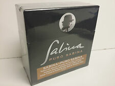 JOAQUIN SABINA -PURO SABINA - 19 CD -DELUXE- 16/10/2015 -NUEVO-PRECINTADO-SEALED