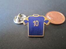 a68 JUVENTUS FC club spilla football calcio soccer pins maglia del piero italia