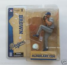 Mcfarlane KAVIN BROWN # 27 Los Angeles LA Dodgers Figure Baseball MLB Series # 8