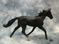 CollectA NIP * Standardbred Pacer Stallion - Black  * #88645 Model Horse Toy