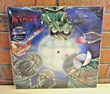 """AUTOPSY - Severed Survival. Limited Edition 12"""" PICTURE DISC New & Sealed!"""