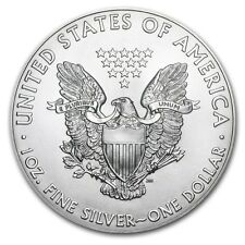 ETATS-UNIS 1 Dollar Argent 1 Once Silver Eagle 2017 - 1 Oz silver coin USA