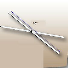 E-Z UP Envoy 10'X10' Instant Canopy Gazebo Side TRUSS Bars Replacement Parts