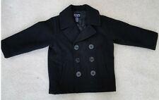 The Children's Place Wool Coat Boy's Size XS (4)