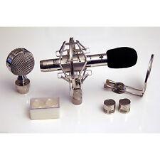 KAM MC3 Multi-Capsule Studio Condenser Microphone. U.S. Authorized Dealer