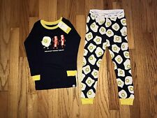 Toddler Boys Baby Gap Pajamas PJs Size 3t New!