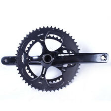SRAM Apex Road 10-speed Crankset 53/39T GXP Black 175mm