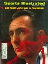 1970 Sports Illustrated: Bob Cousy- Royals