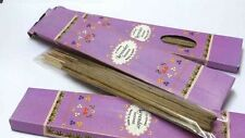 Incense Sticks- Lavender,Set of 3 Agarbatti packs(30 sticks) for HOME,WORK,PUJA