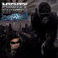 Nuvethad – Mighty Joe Yung CD 2010