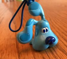 1999 BLUES CLUES Christmas Ornament Rare HTF Viacom