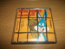 Bugs Bunny - Piccolo Super 8 Film Nr. 503 Color - Stumm ca. 17m