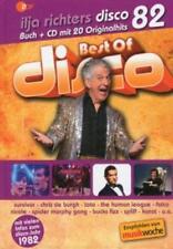 Various - Disco 82-Disco mit Ilja Richter-Buch+CD