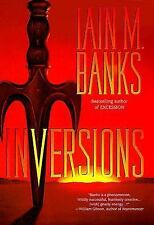 Inversions, Banks, Iain M., Good Condition, Book