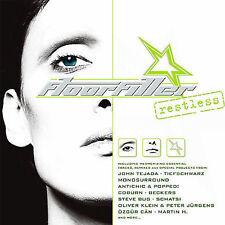 Floor Filler: Restless, Various Artists, Good