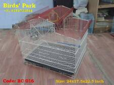 Birds cages for Canary finch cockateil & parrot  Code No: BC016