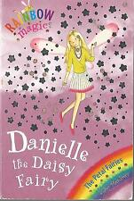 Rainbow Magic No 48 - DANIELLE the Daisy Fairy - Children's Book