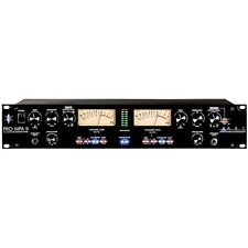 ART Pro Audio MPA II 2-Channel Tube Microphone PreAmp - Open Box