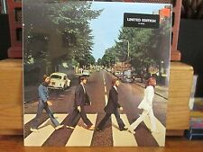 The Beatles Abby Road, sealed Limited Edition, Record