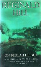 On Beulah Height by Reginald Hill (paperback)