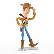 Disney - Woody (Toy Story) Cake Topper Figurine / Cake Figure - Bullyland