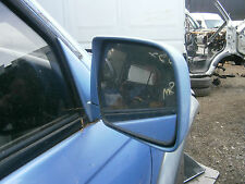 toyota hilux surf 3rd gen door mirror driver side fast post kzn185 breaking