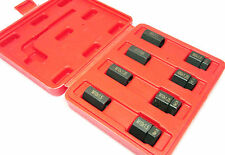 8pc Stud  Remover & Installer set / kit New By Bergen 5809 M6-M10mm  Garages Etc